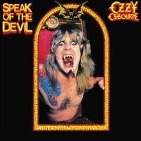 OSBOURNE OZZY: SPEAK OF THE DEVIL