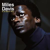 DAVIS MILES: IN A SILENT WAY LP