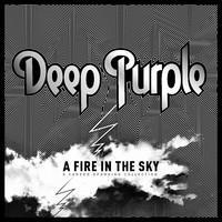 DEEP PURPLE: A FIRE IN THE SKY-A CAREER SPANNING COLLECTION 3CD