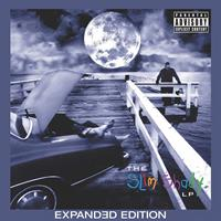 EMINEM: THE SLIM SHADY LP-EXPANDED EDITION 2CD