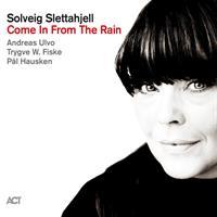 SLETTAHJELL SOLVEIG: SOME IN FROM THE RAIN LP (FG)