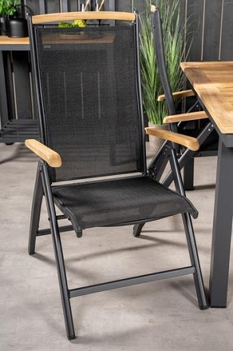 Panama stol