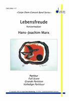 LEBENSFREÜDE - HANS-JOACHIM MARX