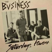 BUSINESS: SATURDAYS HEROES