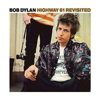 DYLAN BOB: HIGHWAY 61 REVISITED