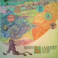 TASAVALLAN PRESIDENTTI: LAMBERTLAND-ORANGE LP+7