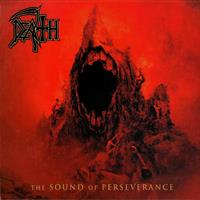DEATH: THE SOUND OF PERSEVARENCE-DELUXE 2CD