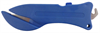 Säk.kniv FISH 2000 m fjäderbelastat krokblad