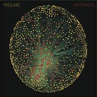 MIDLAKE: ANTIPHON LP+CD