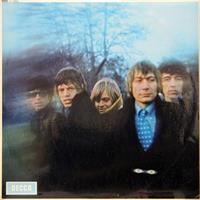 ROLLING STONES: BETWEEN THE BUTTONS-UK VERSION