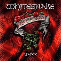 WHITESNAKE: MMXX-LOVE SONGS