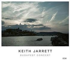 JARRETT KEITH; BUDAPEST CONCERT 2CD (FG)
