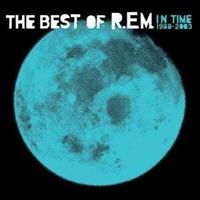 R.E.M.: IN TIME-THE BEST OF R.E.M. 1988-2003 2LP