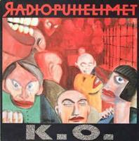 RADIOPUHELIMET: K.O. LP