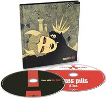 BLUES PILLS: HOLY MOLY!-DELUXE EDITION 2CD