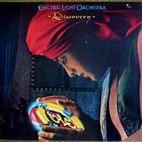 ELECTRIC LIGHT ORCHESTRA: DISCOVERY-EXPANDED & REMASTERED