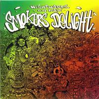NIGHTMARES ON WAX: SMOKERS DELIGHT 2LP