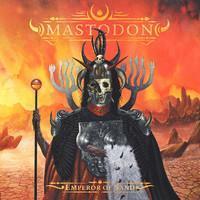 MASTODON: EMPEROR OF SAND 2LP