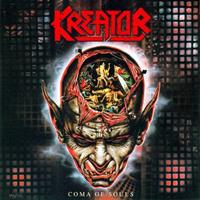 KREATOR: COMA OF SOULS-DELUXE 2CD