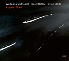 MUTHSPIEL WOLFGANG: ANGULAR BLUES LP (FG)