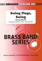 SWING FLAGS, SWING
