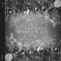 COLDPLAY: EVERYDAY LIFE-LIMITED EDITION CD