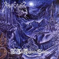EMPEROR: IN THE NIGHTSIDE ECLIPSE LP