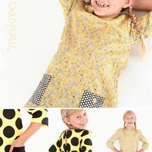 A-kjole 50010