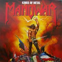 MANOWAR: KINGS OF METAL