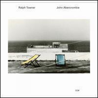 TOWNER RALPH / JOHN ABERCROMBI: FIVE YEARS LATER 2LP (FG)