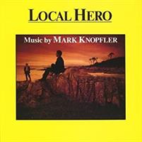 KNOPRFLER MARK: LOCAL HERO-HALF-SPEED REMASTERED LP