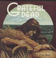 GRATEFUL DEAD: WAKE OF THE FLOOD LP
