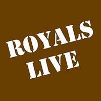 ROYALS: LIVE-REMASTERED