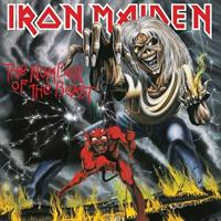 IRON MAIDEN: THE NUMBER OF THE BEAST-REMASTERED