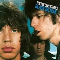 ROLLING STONES: BLACK AND BLUE-HALF-SPEED MASTERED LP