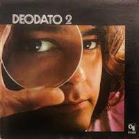 DEODATO: DEODATO 2 LP