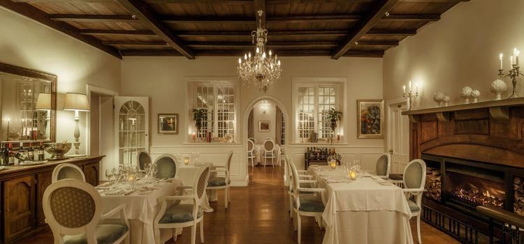 Henry Whites Restaurant