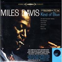 DAVIS MILES: KIND OF BLUE-EXPANDED 2CD