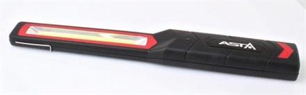 Ladattava COB LED Valaisin Li-Ion akulla