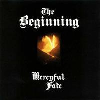 MERCYFUL FATE: THE BEGINNING LP