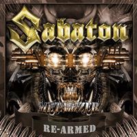 SABATON: METALIZER RE-ARMED 2CD