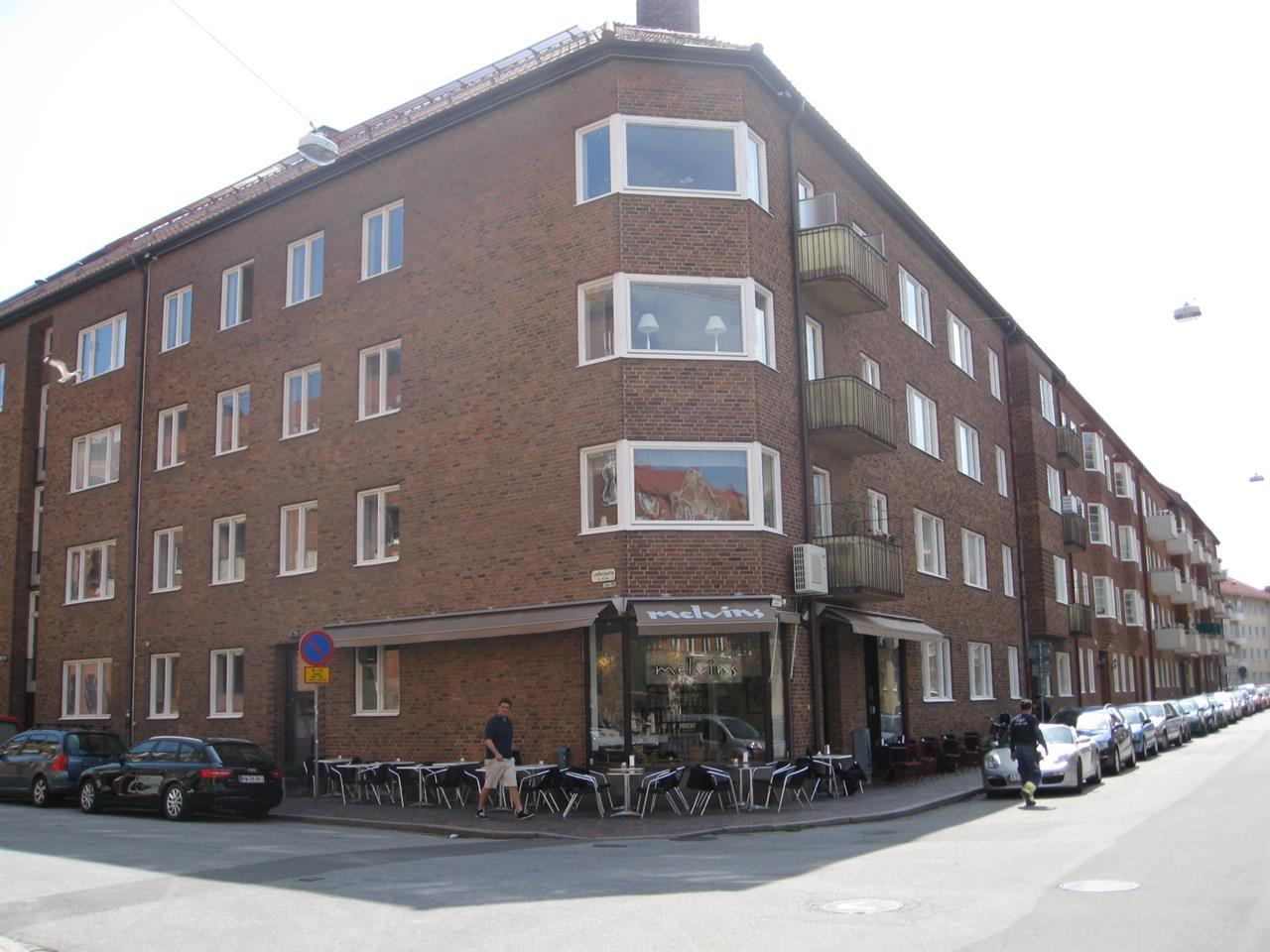 Lundbergsgatan