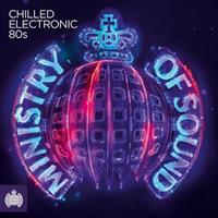 MINISTRY OF SOUND: CHILLED ELECTRONIC 80S 3CD