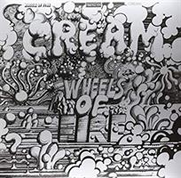 CREAM: WHEELS OF FIRE-REMASTERED 2CD
