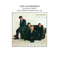 CRANBERRIES: NO NEED TO ARGUE-REMASTERED