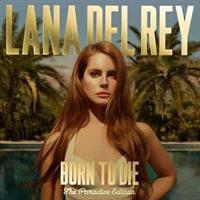 DEL REY LANA: BORN TO DIE-THE PARADISE EDITION 2LP