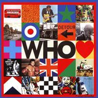 WHO: THE WHO