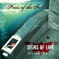 POETS OF THE FALL: SIGNS OF LIFE-KÄYTETTY CD