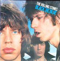 ROLLING STONES: BLACK AND BLUE-REMASTERED
