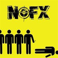 NOFX: WOLVES IN WOLVES´ CLOTHING
